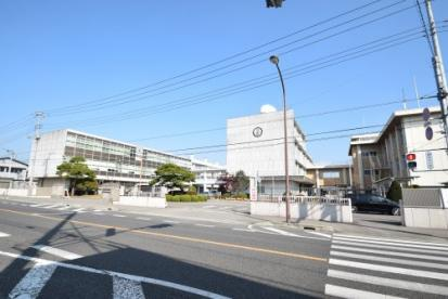 栃木県立大田原女子高等学校の画像1