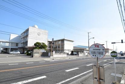 栃木県立大田原女子高等学校の画像2
