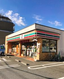 セブンイレブン 大田区南六郷2丁目店の画像1