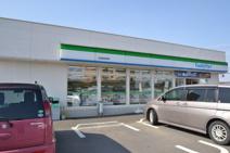 ファミリーマート 大田原本町店
