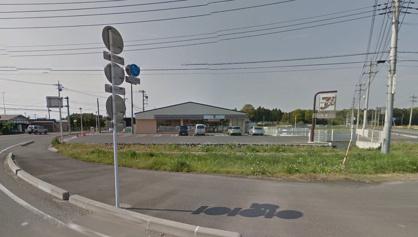 セブンイレブン大田原寒井店の画像2