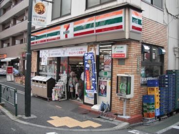 セブンイレブン 文京千駄木1丁目店の画像1