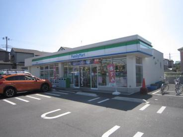 ファミリーマート 久喜吉羽店の画像1