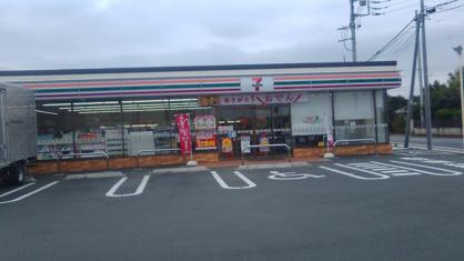 セブンイレブン 久喜総合運動公園西店の画像1