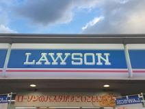 ローソン 久喜青葉店