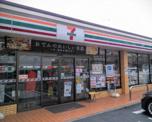 セブンイレブン 大田区西蒲田2丁目店