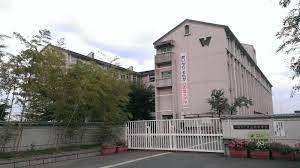 八幡市立男山東中学校の画像1