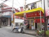中華料理松楽