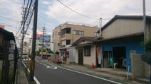 瀬田大江郵便局
