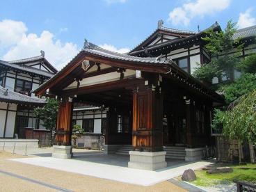 奈良ホテルの画像1