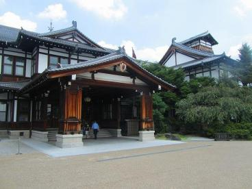 奈良ホテルの画像2