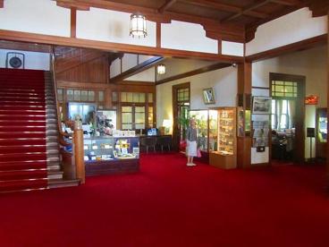 奈良ホテルの画像3