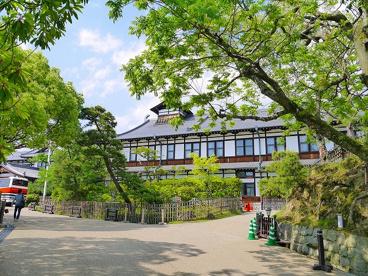 奈良ホテルの画像4