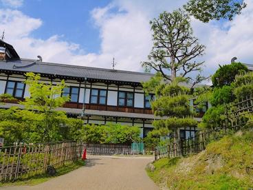 奈良ホテルの画像5
