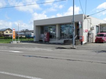 東能代郵便局の画像1