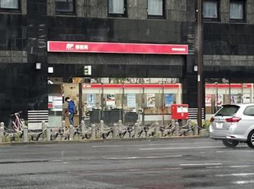 巣鴨駅前郵便局の画像1
