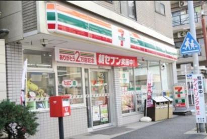 セブンイレブン 川口本町1丁目店の画像1