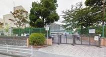 横浜市立笠間小学校