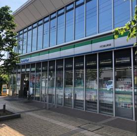 ファミリーマート 川口金山町店の画像1