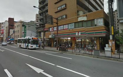 セブンイレブン南区福岡野間店の画像1