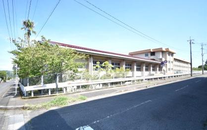 鹿児島市立西陵中学校の画像3