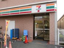 セブンイレブン 八潮駅北口店