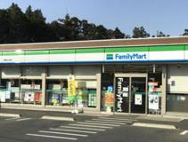 ファミリーマート 石岡正上内店