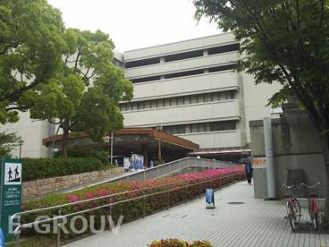 神戸大学医学部附属病院の画像1