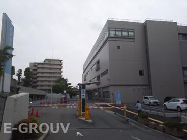 神戸労災病院の画像2