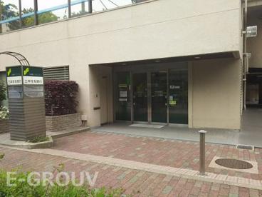 三井住友銀行 神戸ポートアイランド出張所の画像1