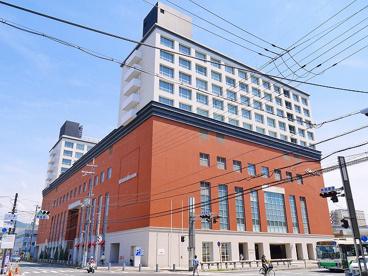 ホテル日航奈良の画像1
