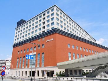 ホテル日航奈良の画像2