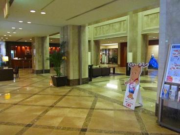 ホテル日航奈良の画像3