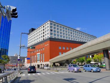 ホテル日航奈良の画像4