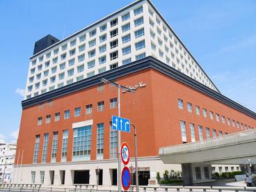 ホテル日航奈良の画像5