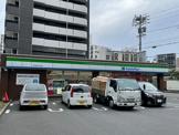 ファミリーマート 名古屋千代田店