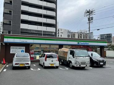 ファミリーマート 名古屋千代田店の画像1