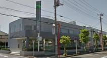 栃木銀行 幸手支店