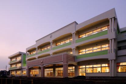 取手市立永山小学校の画像1