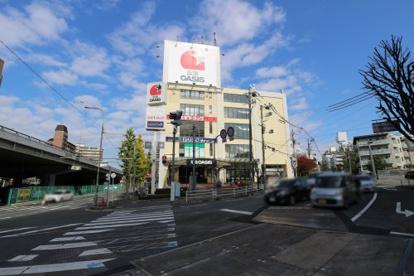 阪急オアシス千里竹園店の画像1