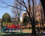 新宿区立もとまち公園