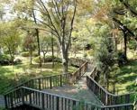 新宿区立みなみもと町公園