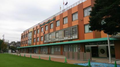 三鷹市立第三小学校の画像1