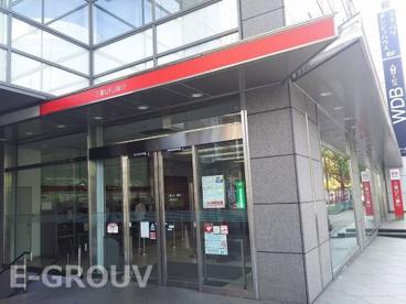 三菱UFJ銀行 三宮支店の画像1