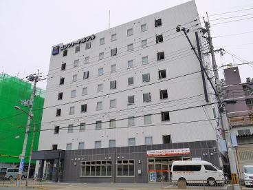 コンフォートホテル奈良の画像1