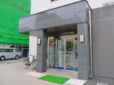 コンフォートホテル奈良の画像2