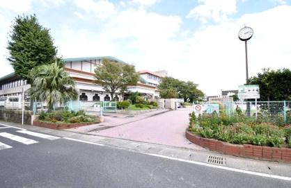 鹿児島市立谷山小学校の画像1