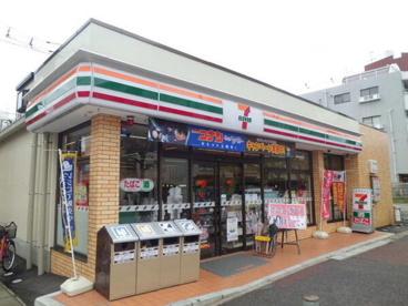 セブンイレブン馬橋栄町西店の画像1
