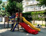 新宿区立あさひ児童遊園