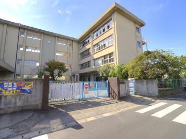 松戸市立古ケ崎中学校の画像1